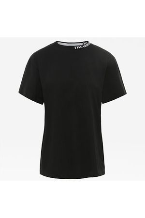 The North Face The North Face Zumu T-shirt Voor Dames Tnf Black Größe L Women