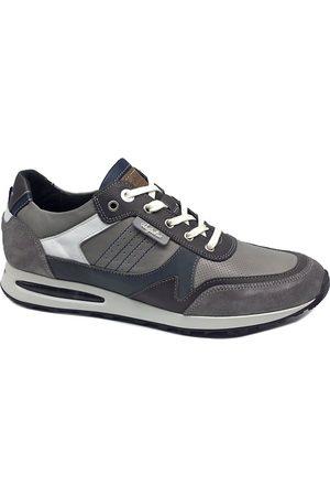 Australian Footwear Heren Sneakers - Bertolucci leather