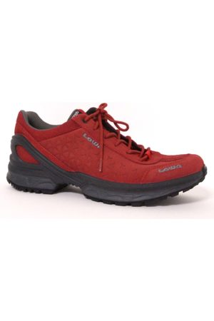 Lowa Walker GTX Ws red