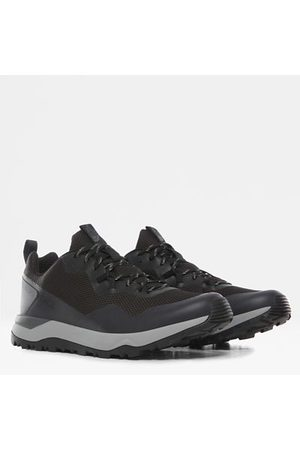 The North Face The North Face Activist Futurelight™-schoenen Voor Heren Tnf Black/zinc Grey Größe 39 Men