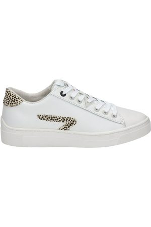 Hub Dames Sneakers - Hook lage sneakers
