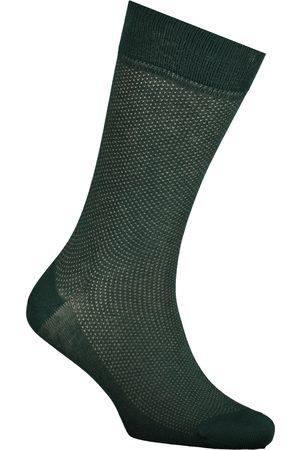 Jac Hensen Sokken - 2 Pack - Groen