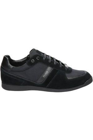HUGO BOSS Heren Sneakers - Glaze Low P MX lage sneakers