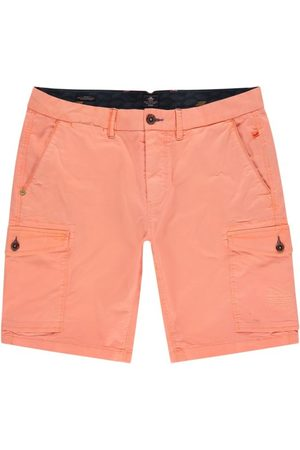 New Zealand Heren Shorts - Korte broek peach Mission Bay