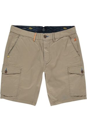 New Zealand Heren Shorts - NZA short Mission Bay khaki