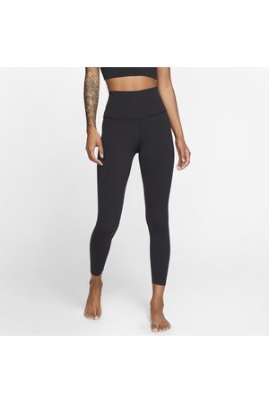 Nike Yoga Luxe 7/8-tights voor dames