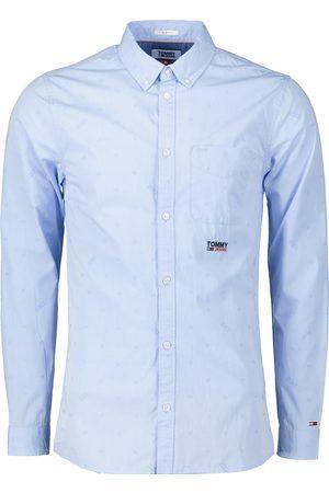 Tommy Hilfiger Heren Overhemden - Overhemd - Slim Fit