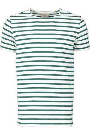 Hensen Heren Shirts - T-shirt - Slim Fit