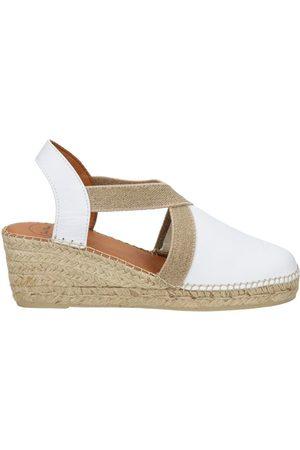 Toni Pons Dames Sandalen met sleehakken - Tossa espadrilles