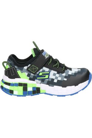 Skechers Jongens Sneakers - Mega Craft lage sneakers