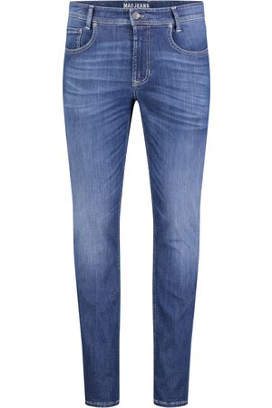 Mac Heren Jeans - Jeans blauw flexx