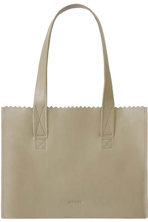 Myomy Dames Handtassen - Handtas My Paper Bag Handbag