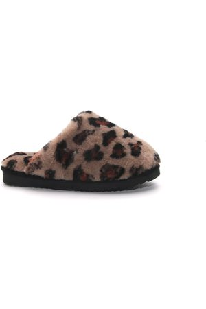 Warmbat Dames Pantoffels - Mungo
