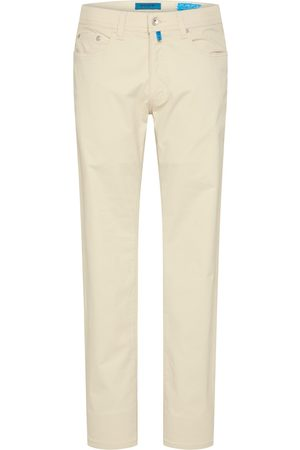 Pierre Cardin Broek Future Flex beige