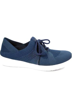 FitFlop TM Marble Knit Sneakers