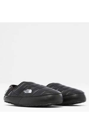 The North Face The North Face Thermoball™ Traction-sloffen V Voor Dames Tnf Black/tnf Black Größe 36 Women