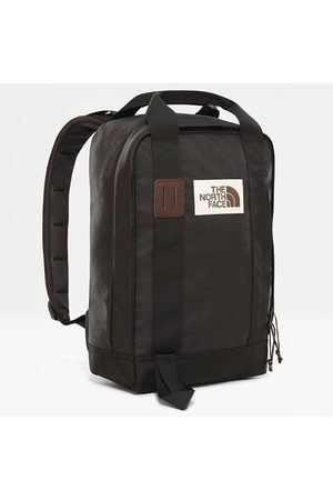 The North Face The North Face Tote-rugzak Tnf Black Heather One Size Unisex