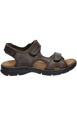 Panama Jack Heren Sandalen - Salton Basics sandalen