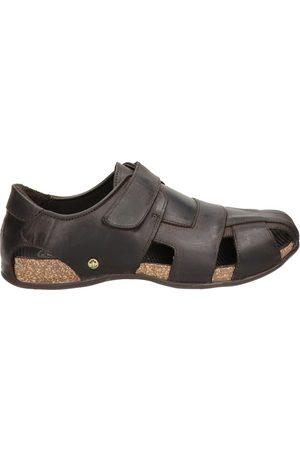 Panama Jack Heren Sandalen - Fletcher Basics sandalen
