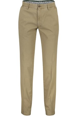 m.e.n.s. Chino Madison beige