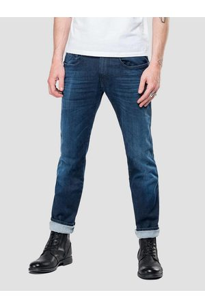 Replay Heren Jeans - M914.000.661 E05