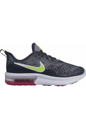 Nike Air max sequent 4 kids
