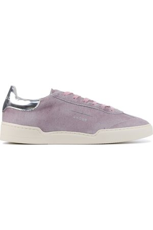 Ghoud Dames Sneakers - Lob suede
