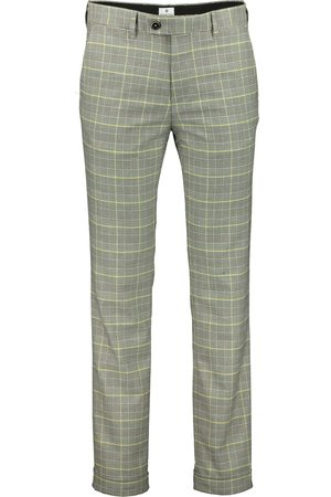 Dstrezzed Heren Chino's - Chino - Slim Fit