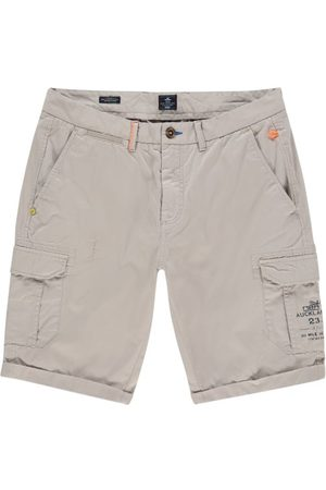 New Zealand Heren Shorts - Korte broek sand NZA Larry Bay
