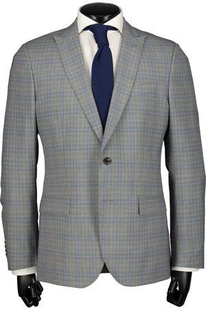 Jac Hensen Premium Kostuum - Modern Fit - Gri