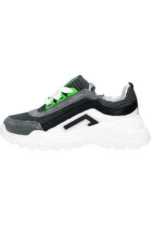 Red Rag Jongens Sneakers - Donkergrijs