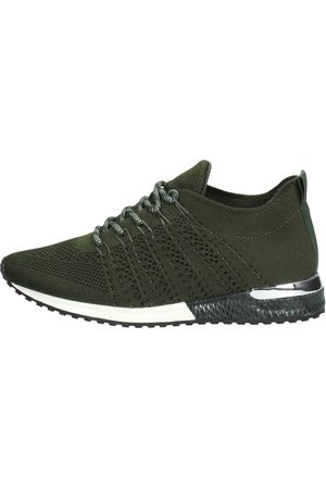 La Strada Dames Sneakers - Khaki