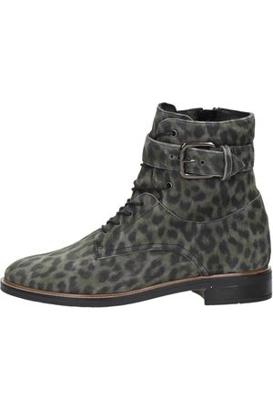 Choizz Dames Veterschoenen