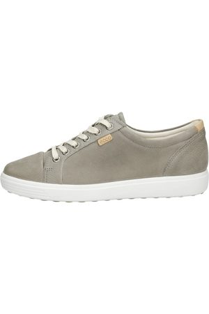 ECCO Soft 7 Ladies - Taupe