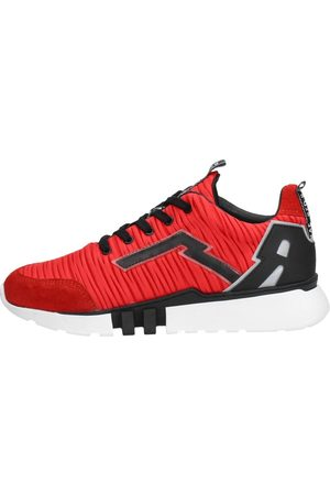 Red Rag Jongens Sneakers