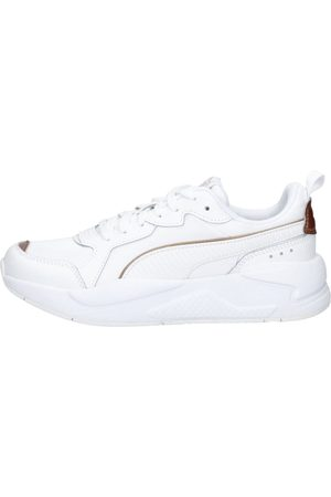 Puma Dames Sneakers - X-ray Metallic Wn's