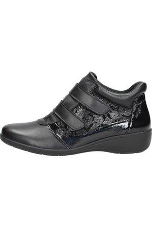 4xcomfort Dames Klittenbandschoenen
