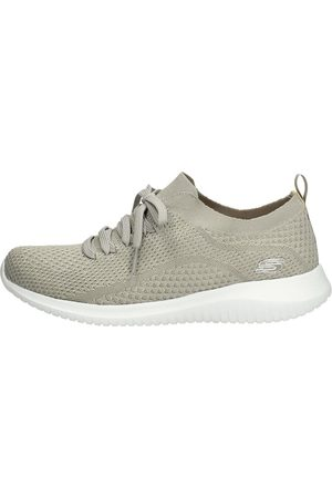 Skechers Ultra Flex Statements - Taupe