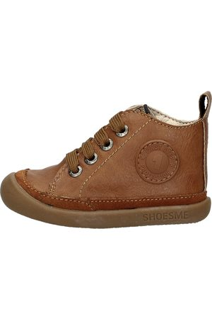 Shoesme Baby-flex - Cognac