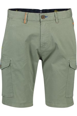 New Zealand Heren Shorts - NZA shorts Mission Bay New gron