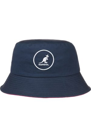 Kangol Heren Hoeden - Cotton Bucket Hat by