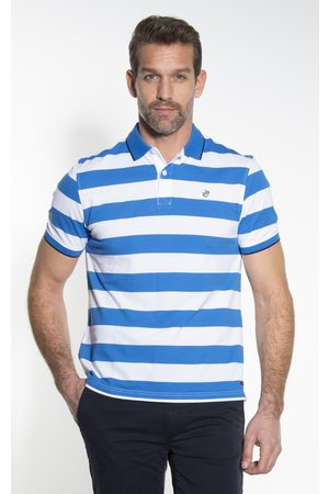 Campbell Classic Heren Polo KM