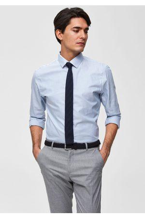 Selected Overhemd met lange mouwen »Mark Shirt«