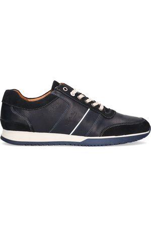Australian Footwear Heren Sneakers - Catania leather