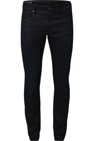 G-Star Heren Jeans - Jeans '3301 Tapered