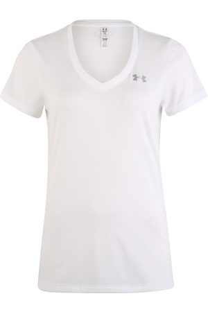 UNDER ARMOUR Dames Shirts - Functioneel shirt 'Tech Solid