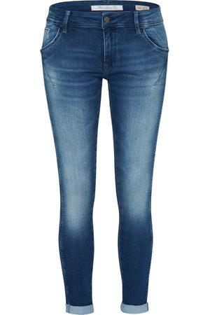 Mavi Dames Slim - Jeans 'LEXY