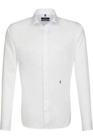 Seidensticker Heren Casual - Overhemd 'Tailored