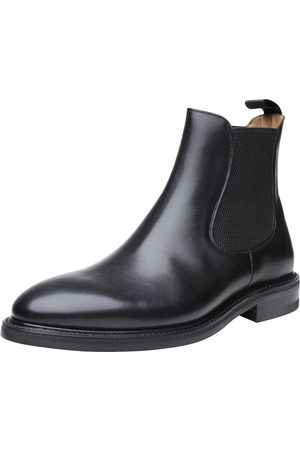 SHOEPASSION Heren Enkellaarzen - Chelsea boots 'No. 646