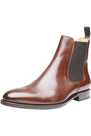 SHOEPASSION Heren Enkellaarzen - Chelsea boots 'No. 644